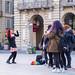 Danse dans la ville #2