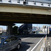Koshu-kaido under Chuo Expressway in Hino 4