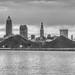 Cleveland Ore Docks