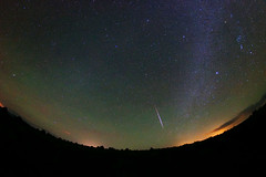 Meteor and Airglow