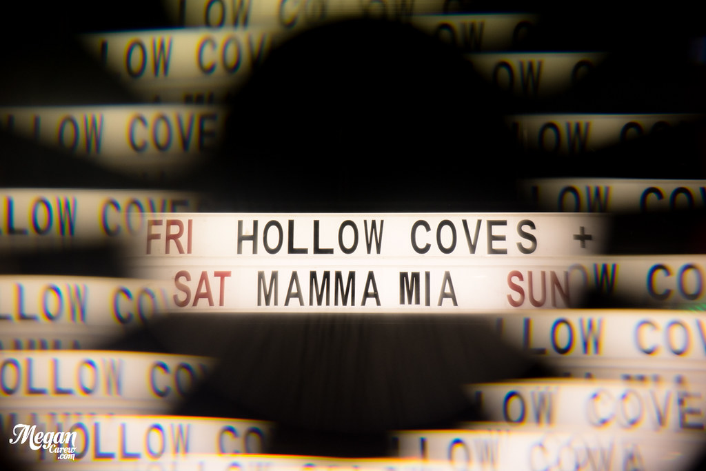 Hollow Coves images