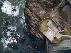 Photo of The Battery at Dunbar Harbour