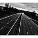 Corona-style highway