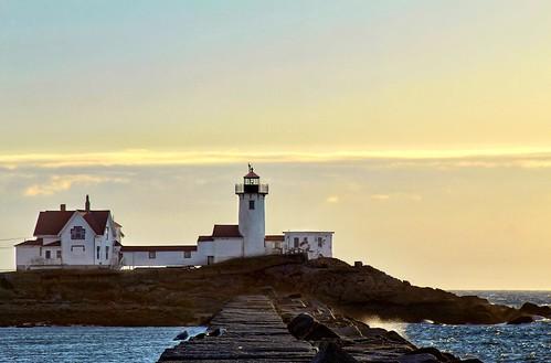 Eastern Point Light   Gloucester, Massachusetts