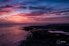 Photo of Sunrise over Dunbar