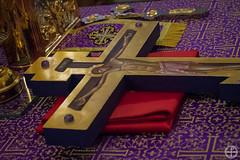 Богослужения Недели 3-й Великого поста