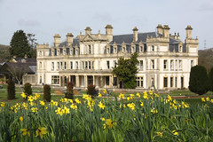 Photo of Dyffryn House