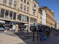 Photo of Quiet Days in Glasgow