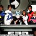 Tokusou Sentai Dekaranger full members