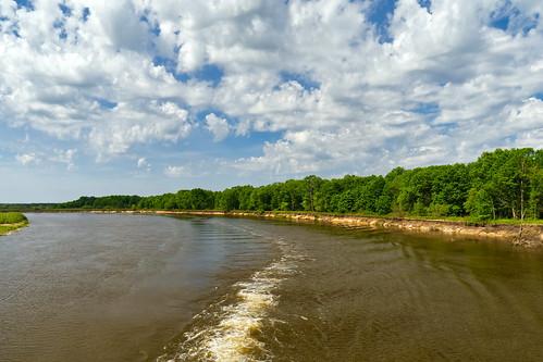 Oka River 13 ©  Alexxx Malev