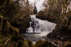 Photo of River Isla, Reekie Linn