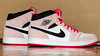 Air Jordan 1 - Crimson Tint