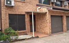 3/9-11 Church Street, Cabramatta NSW