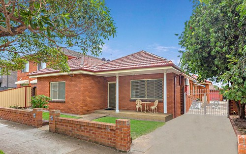 47 Seymour Pde, Belfield NSW 2191