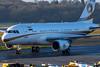 Reliance Industries A319-115 (CJ) VT-IAH