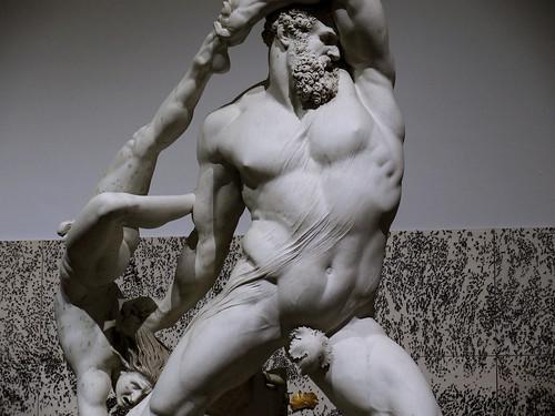 Antonio Canova: Ercole e Lica; 1795-1815