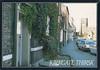 Kirkgate, Thirsk old postcard 1980s (2)