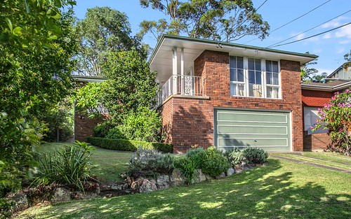 21 Kokoda Cr, Beacon Hill NSW 2100