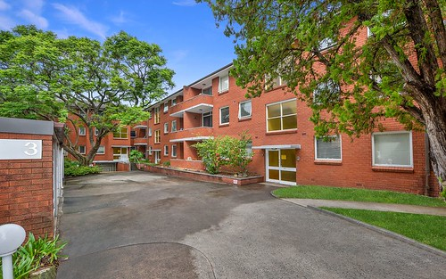 16/3 Chandos St, Ashfield NSW 2131