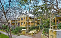 45/21 Water Street, Hornsby NSW