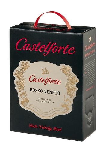 BIB Castelforte Rosso Veneto