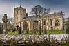 St Romald's Church, Romaldkirk, Co Durham