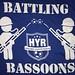 D4 Bassoons