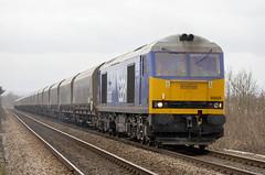 Photo of 60026 6N61 Drax - Tyne