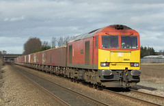 Photo of 60024 6D15 Tees Yard - Scunthorpe