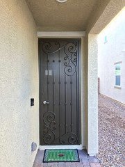 """Scroll Door • <a style=""""font-size:0.8em;"""" href=""""http://www.flickr.com/photos/113341785@N07/49692003482/"""" target=""""_blank"""">View on Flickr</a>"""