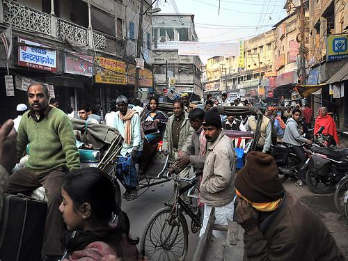 india varanasi coronavirus lockdown