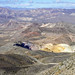 Daisy Gold Mine (head of Fluorspar Canyon & Perlite Canyon, near Beatty, Nevada, USA) 3