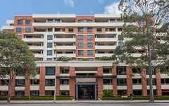 77/121-133 Pacific Highway, Hornsby NSW