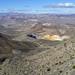 Daisy Gold Mine (head of Fluorspar Canyon & Perlite Canyon, near Beatty, Nevada, USA) 4