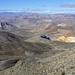 Daisy Gold Mine (head of Fluorspar Canyon & Perlite Canyon, near Beatty, Nevada, USA) 2