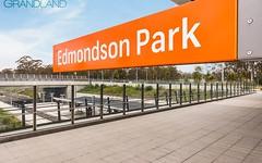 Lot 1 Cnr Hartlepool Road & Somme Avenue, Edmondson Park NSW