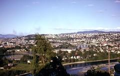 Utsikt fra Dyrborg (1962)