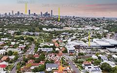 19 Gray Street, Newmarket QLD