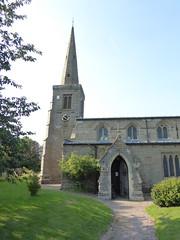 Photo of St Michael's, Hamstall Ridware