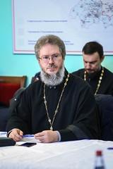 24 марта 2020, Профессорско-преподавательский состав семинарии обсудил переход на дистанционное обучение