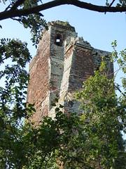 Photo of Hamstall Hall Ruins