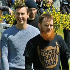 Photo of Ginger Beard Man