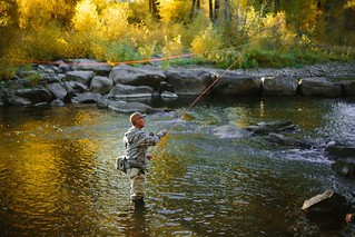 Colorado Luxury Fishing Resort 45