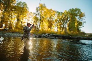 Colorado Luxury Fishing Resort 40