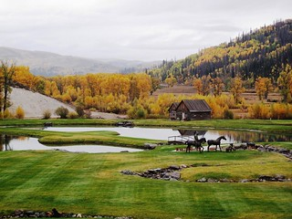Colorado Luxury Fishing Resort 36