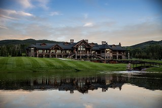 Colorado Luxury Fishing Resort 10