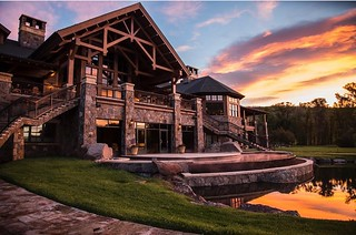 Colorado Luxury Fishing Resort 1