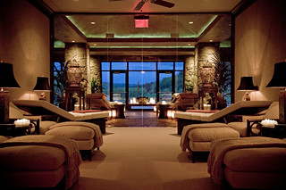 Colorado Luxury Fishing Resort 3