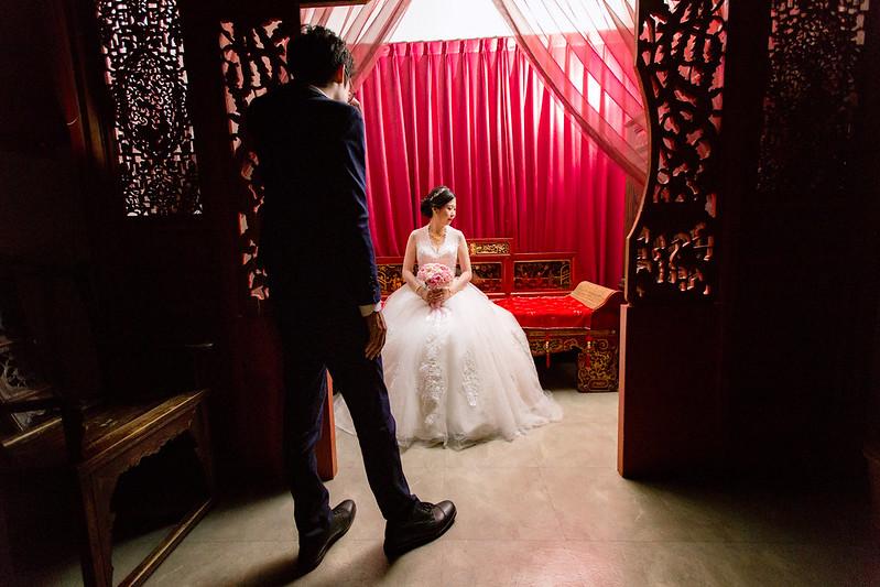 [婚攝] 合彥 & 宜蕙 南北樓林森店 | 雙儀式午宴搶先看 | 婚禮紀錄