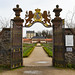 Darmstadt: Prinz-Georg-Garten